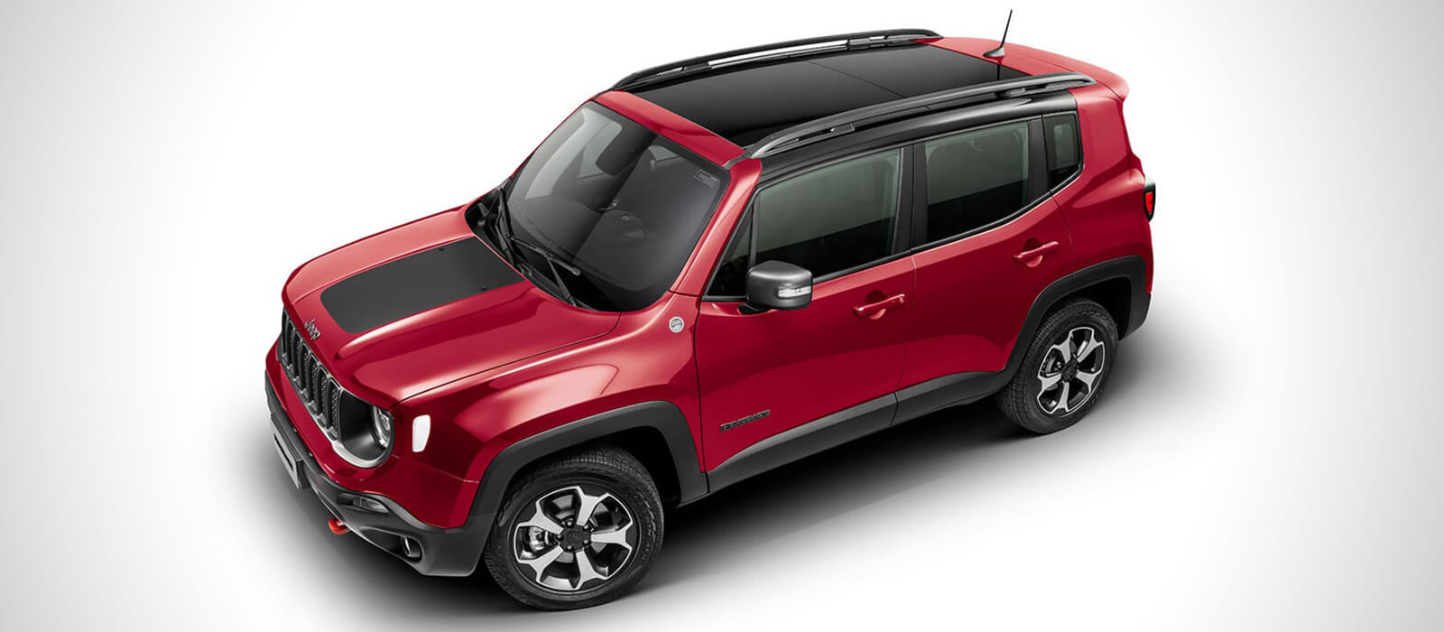 Foto Jeep - Renegade
